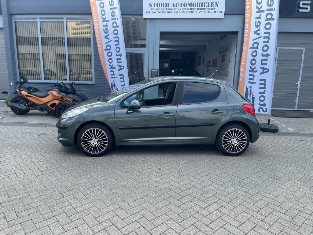 Peugeot 207 occasion - Storm Automobielen
