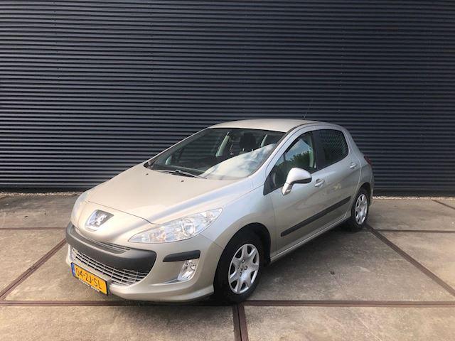 Peugeot 308 1.6 VTi XS AUTOMAAT !!