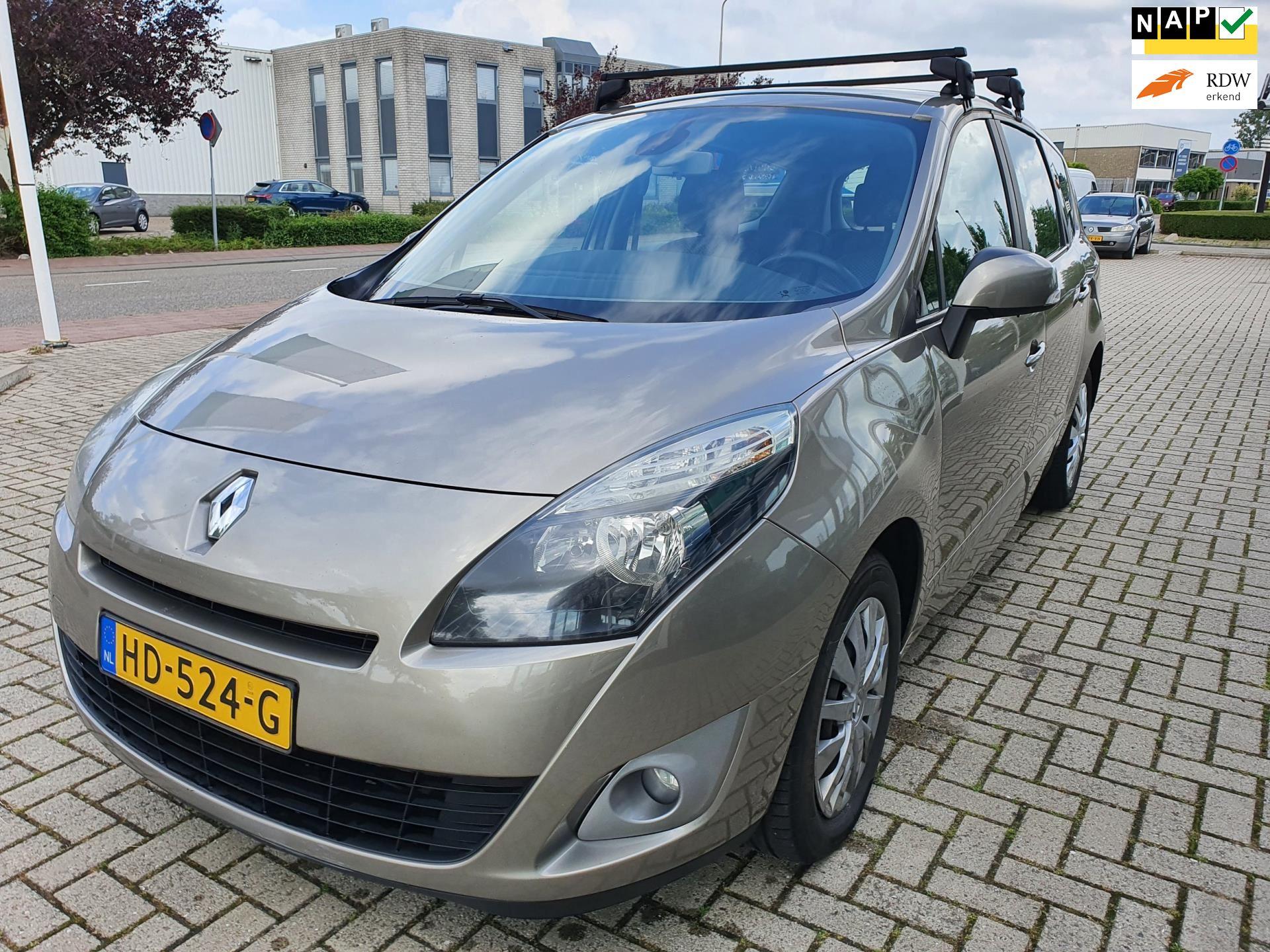 Renault Grand Scénic occasion - RP Automotive