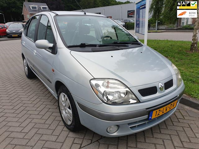 Renault Scénic 1.6-16V Expression automaat airco