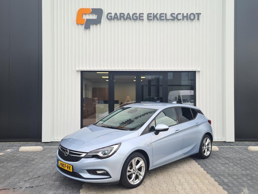 Opel Astra occasion - Garage Ekelschot BV