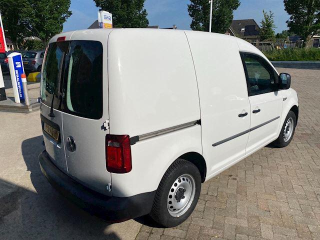 Volkswagen Caddy 2.0 TDI L1H1 BMT Comfortline