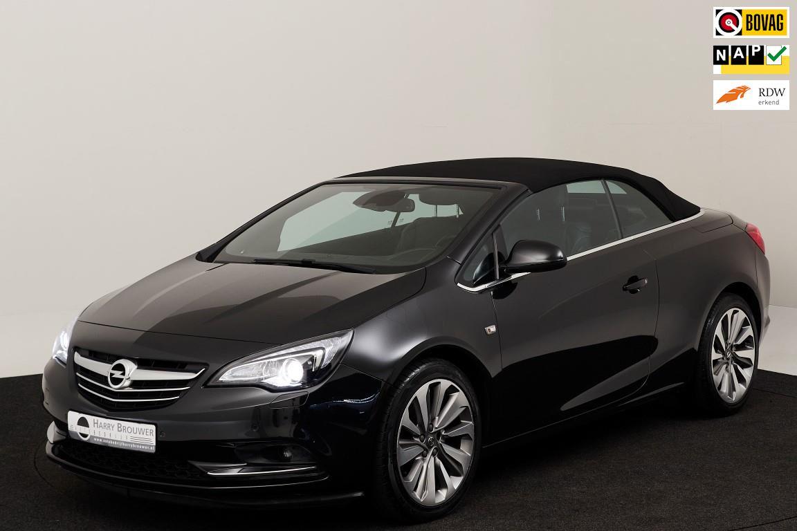 Opel Cascada occasion - Autobedrijf Harry Brouwer B.V.