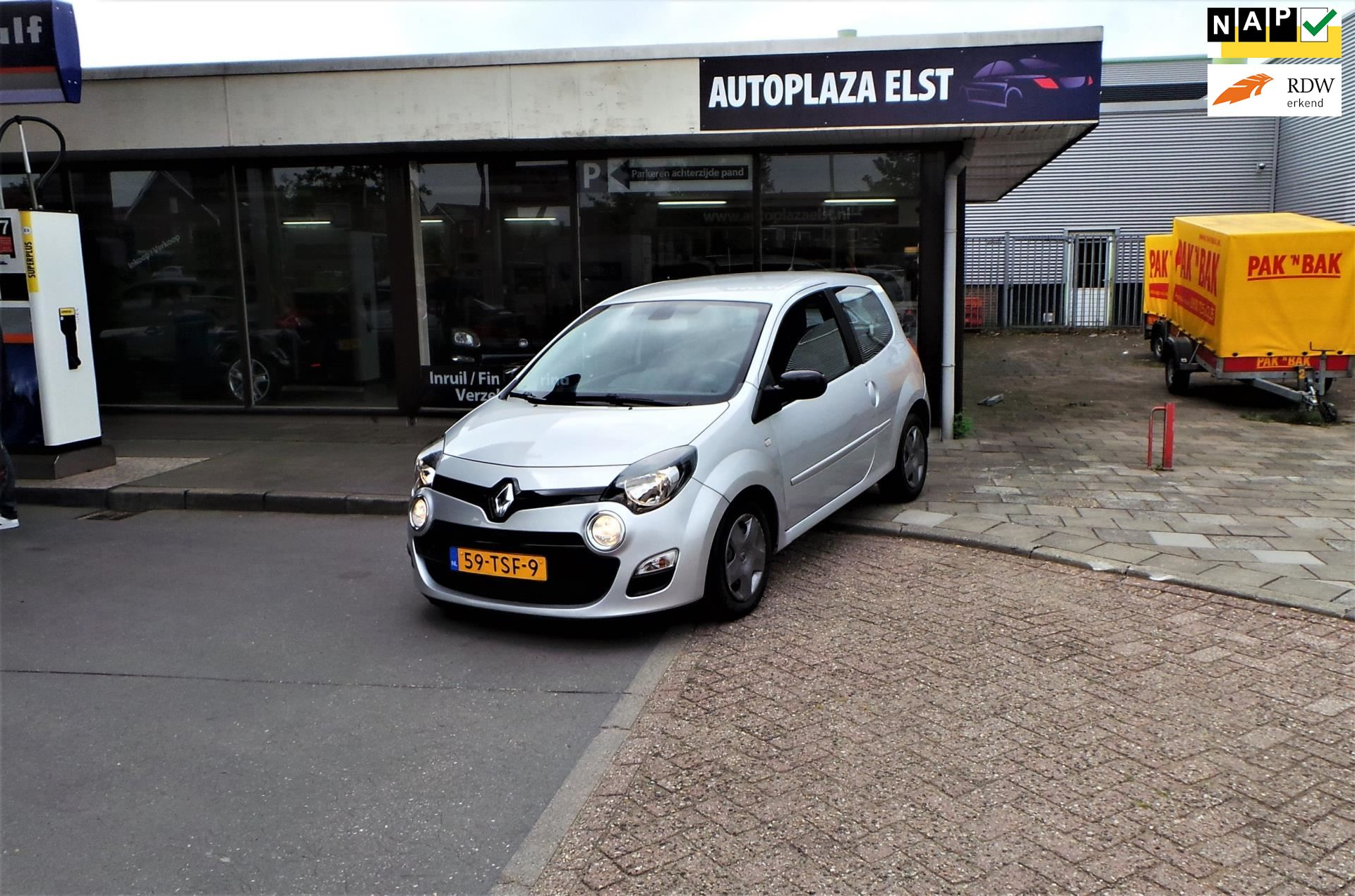 Renault Twingo occasion - Autoplaza Elst