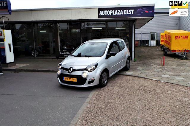 Renault Twingo /mooie en goed onderhouden/airco/cruise control/lage km+nap+apk 29-05-2022!!