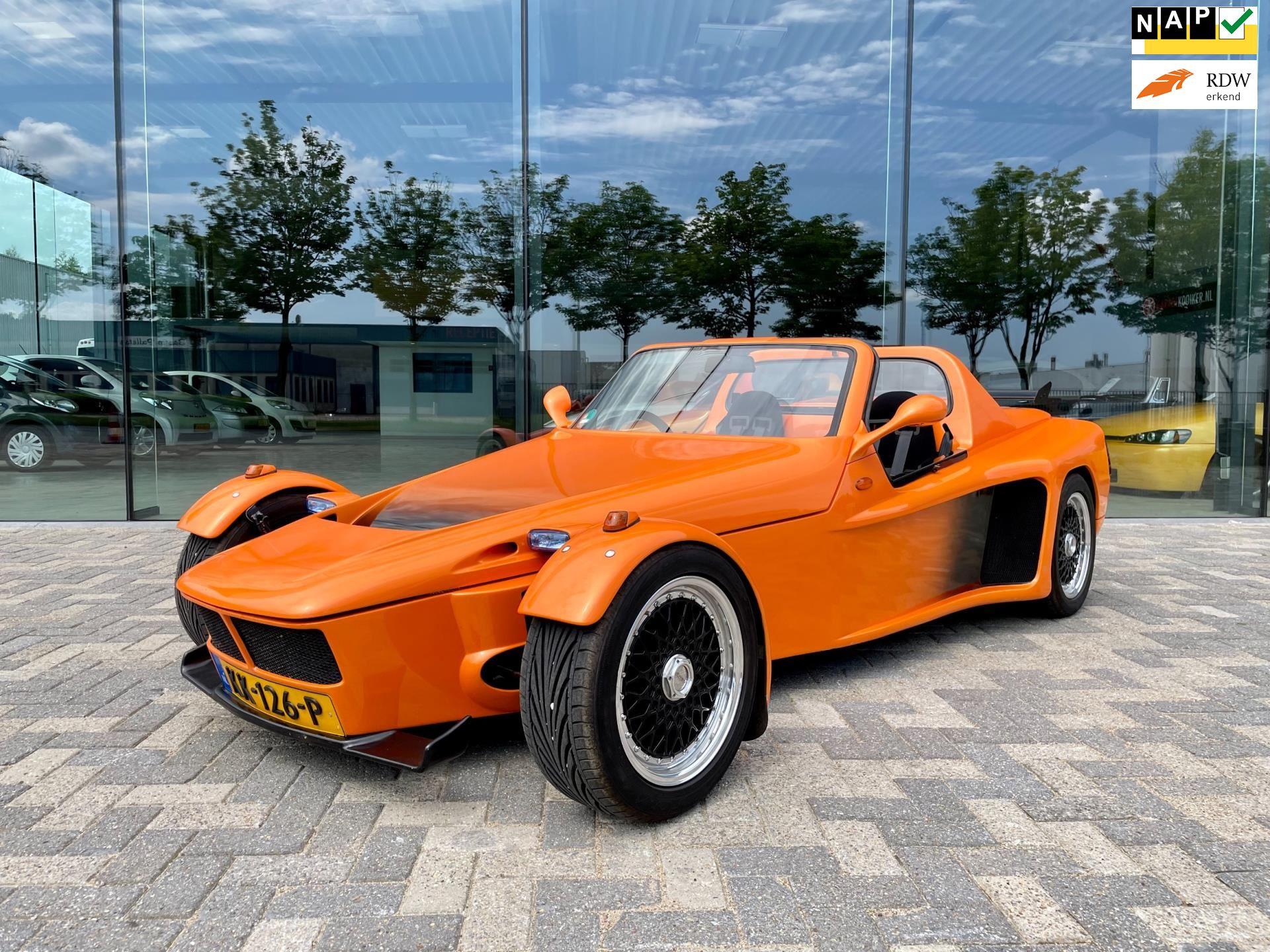 car craft CYCLONE occasion - Auto Harmen