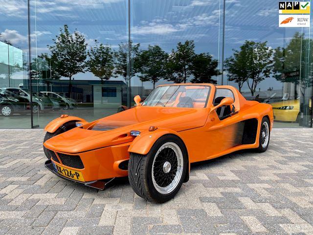 car craft CYCLONE 2.0 16V TURBO 260 PK | SUPER SEVEN | WESTFIELD | CATERHAM | C20LET