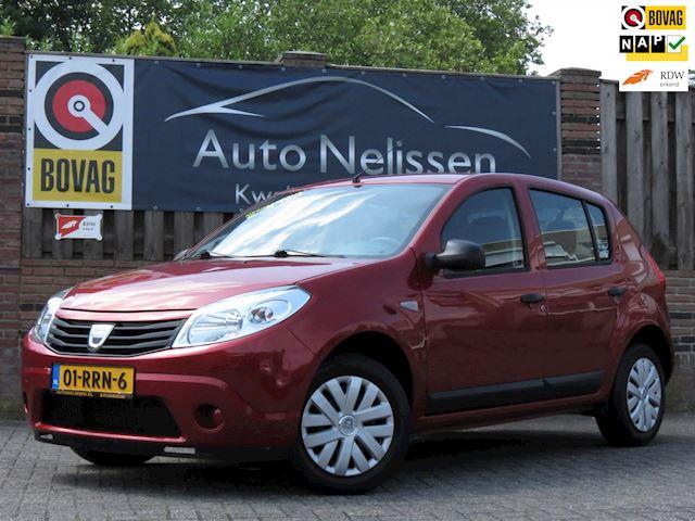 Dacia Sandero occasion - Auto Nelissen