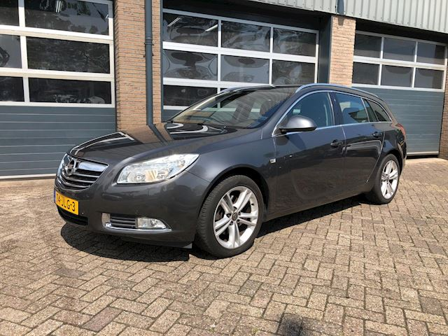 Opel Insignia Sports Tourer 1.6 T Business