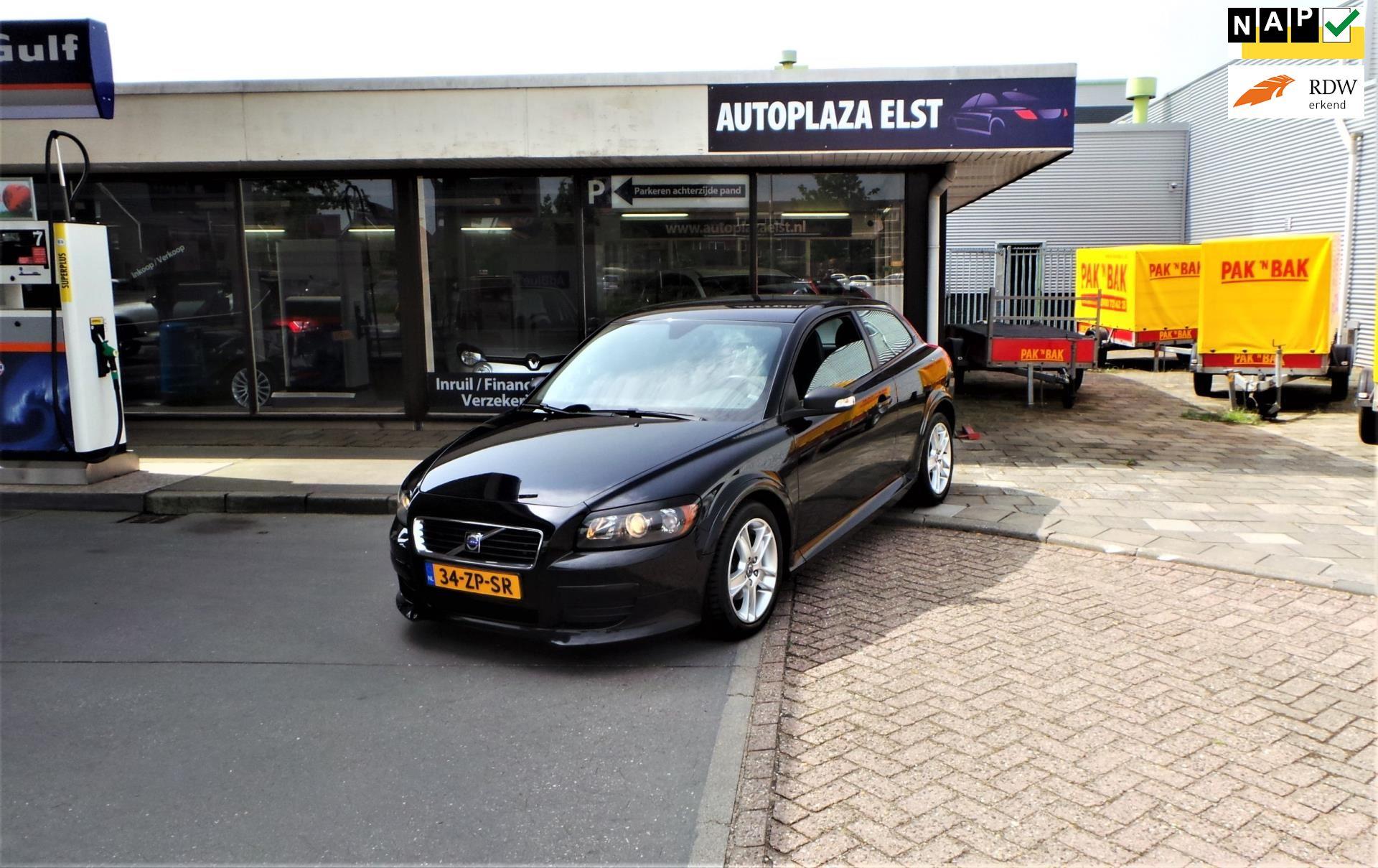 Volvo C30 occasion - Autoplaza Elst
