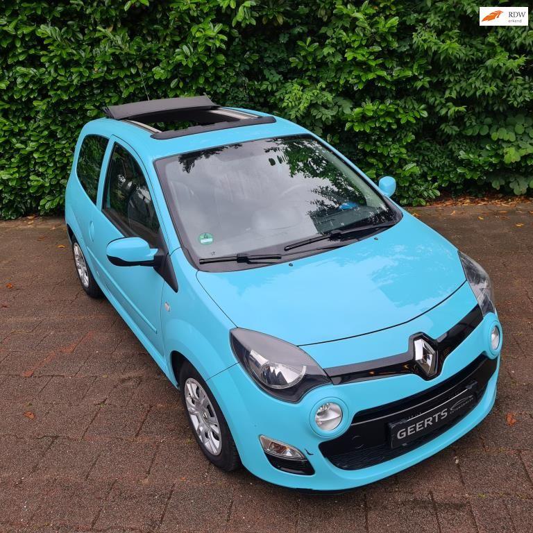Renault Twingo occasion - Geerts automobielen