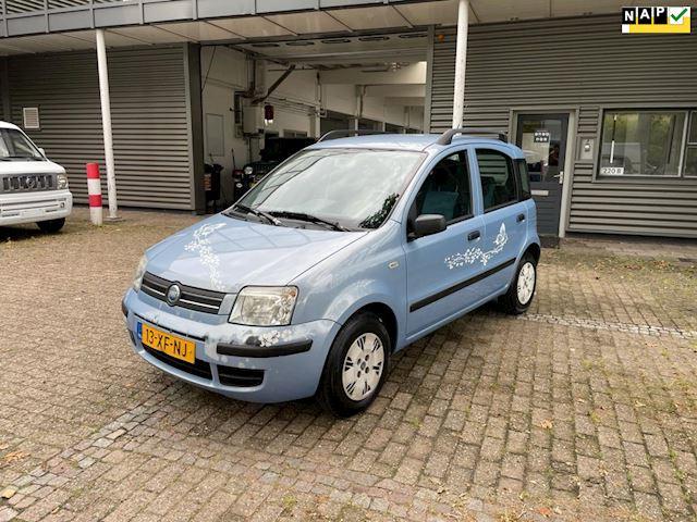 Fiat Panda 1.2 Edizione Airco Nieuwe Apk