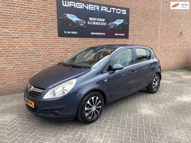 Opel Corsa occasion - Wagner Auto's