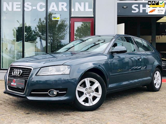 Audi A3 1.2 TFSI Attraction Advance, Cruise, Clima, 100% Dealer OH, Nette Staat!!