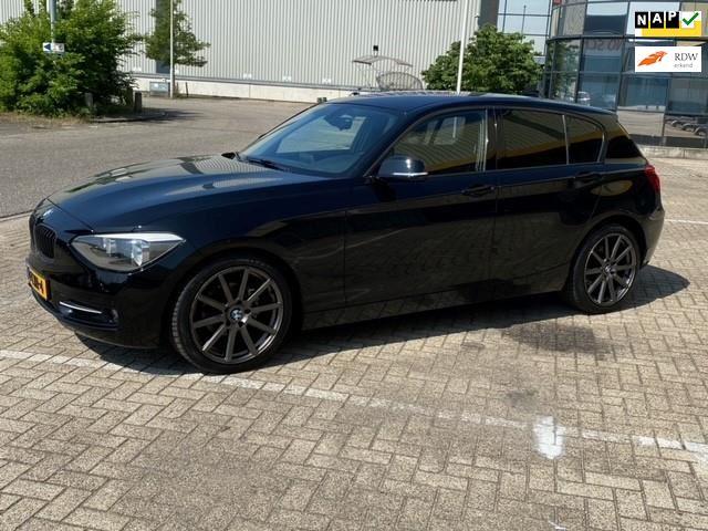 BMW 1-serie occasion - Auto Techno Schamp BV