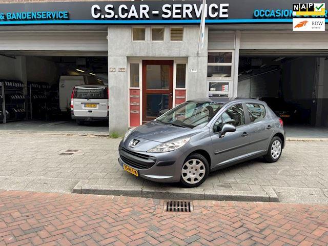 Peugeot 207 1.4 XR Elec.ramen / 36 DKM / NAP