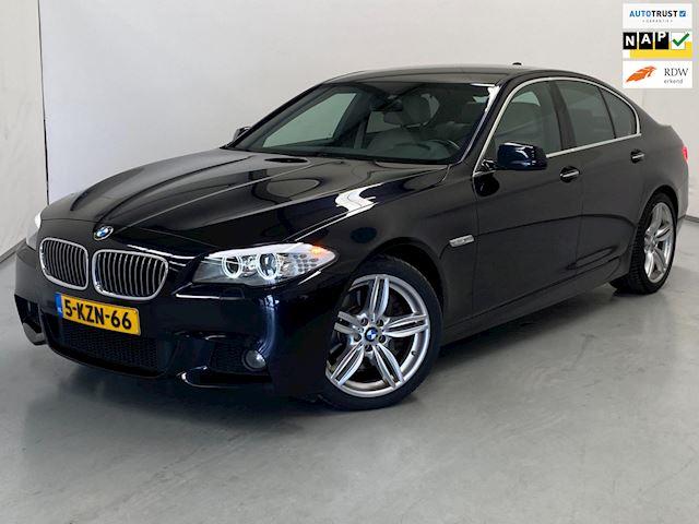 BMW 5-serie 530d / M-Pakket / Navi Prof / Leder / Comfortstoelen