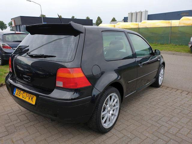 Volkswagen Golf 1.4-16V Trendline 3 deurs