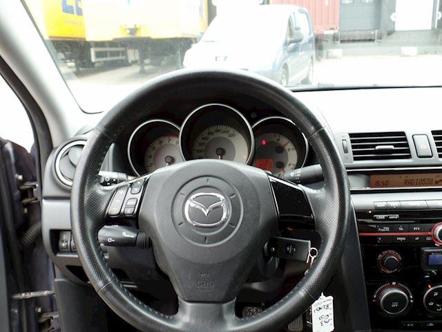 Mazda 3 1.6 Active clima control
