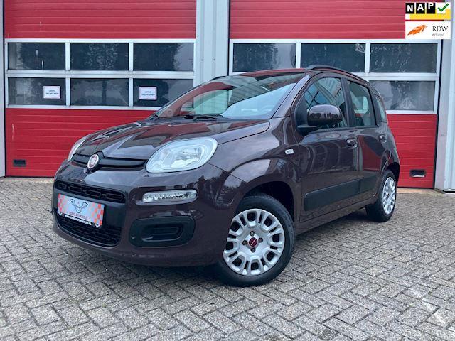 Fiat Panda 1.2 EDIZIONE COOL EDITION / 46.000 KM / IN NIEUW STAAT