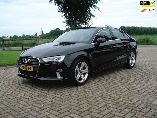 Audi A3 Limousine occasion - Blakenburg Auto's
