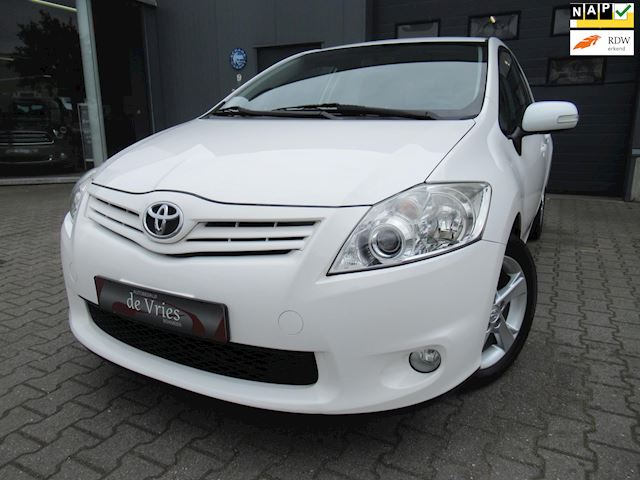 Toyota Auris 1.3 Aspiration 5-Deurs / Clima / Lmv / Pdc