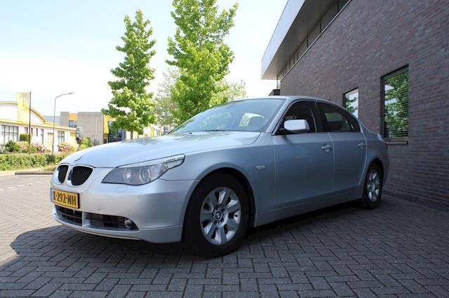 BMW 5-serie 530i