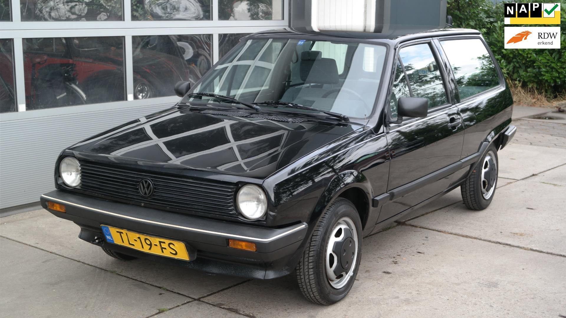 Volkswagen Polo occasion - Autobedrijf Boss