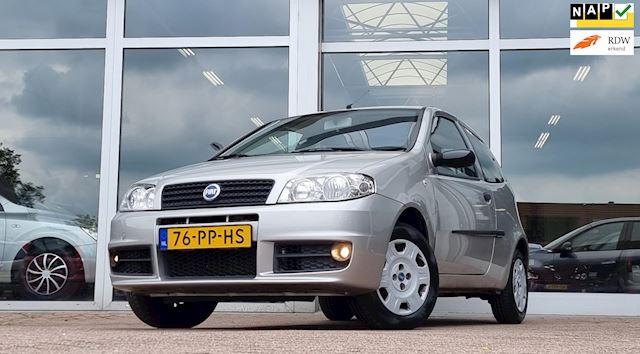 Fiat Punto 1.2i Dynamic 2e Eigenaar Mooi Airco