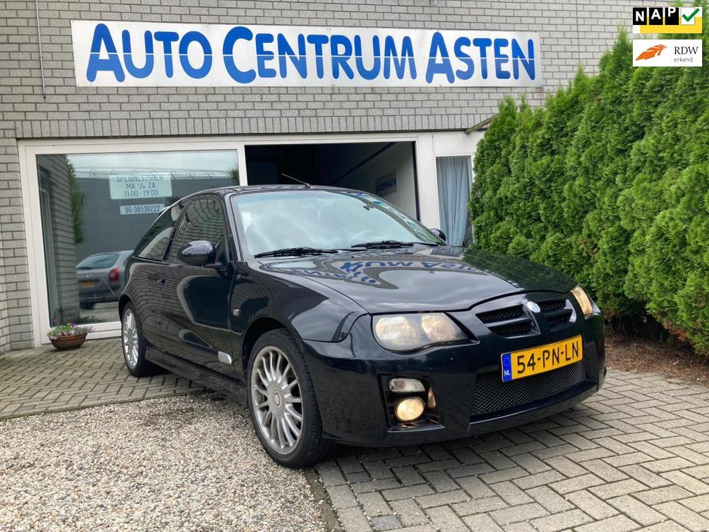 MG ZR occasion - Auto Centrum Asten