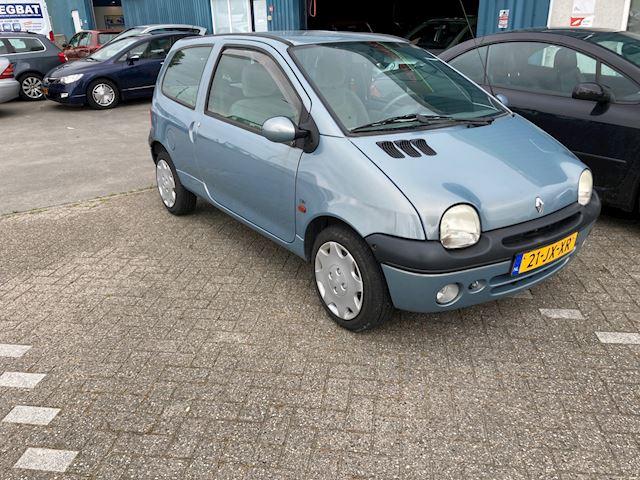 Renault Twingo 1.2-16V Privilège Quickshift 5