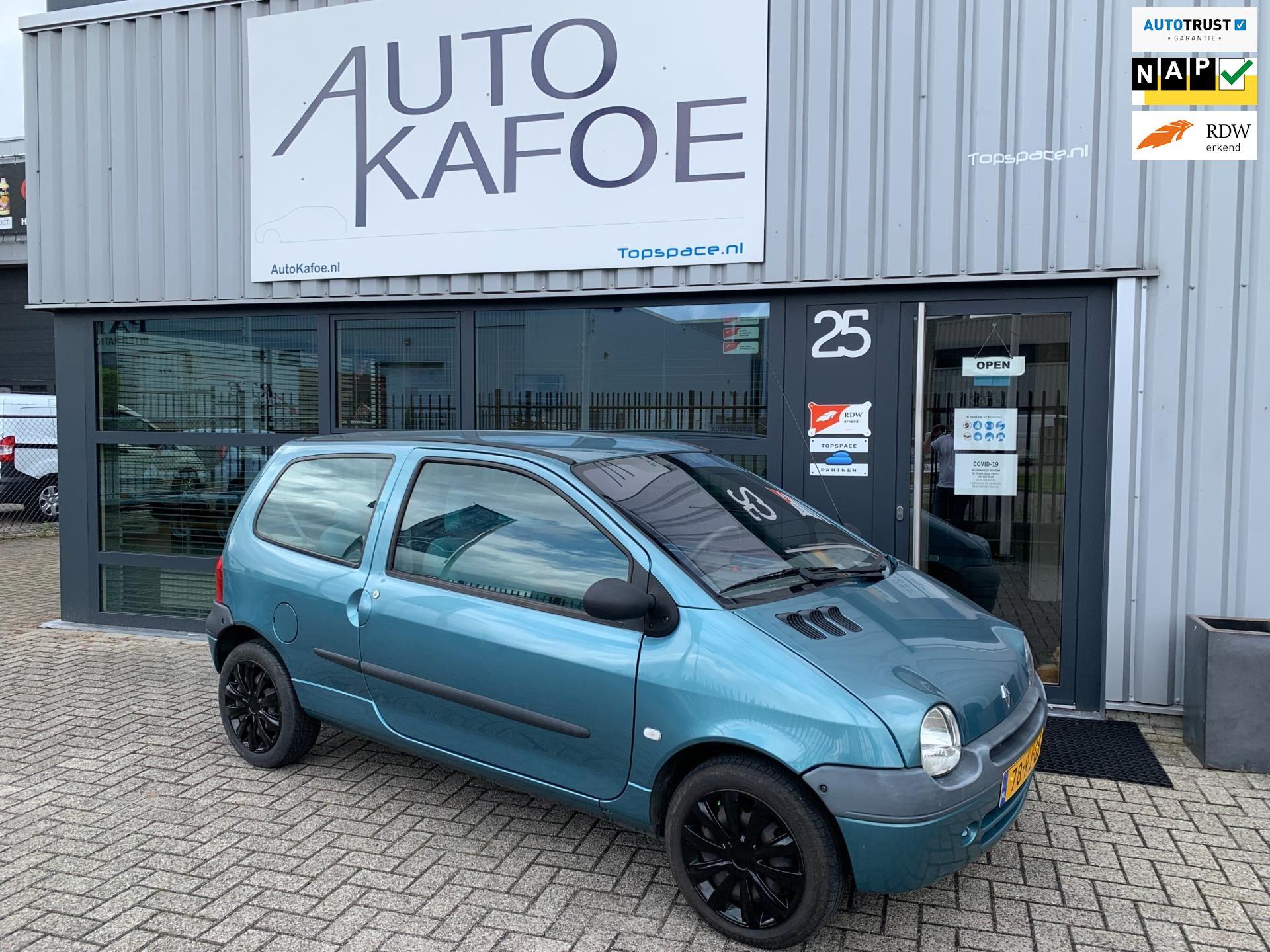 Renault Twingo occasion - AutoKafoe v.o.f.