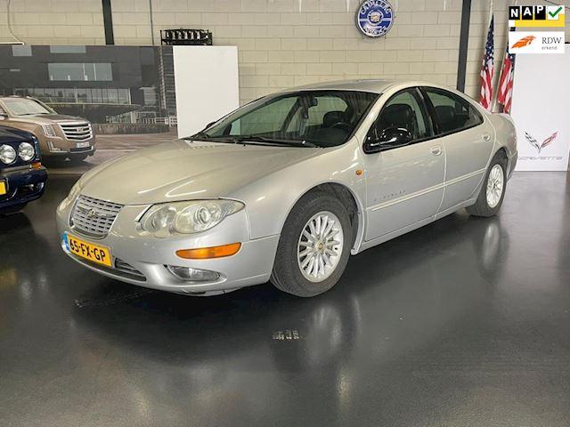Chrysler 300M 2.7i V6 SE Aut, Leder, Airco