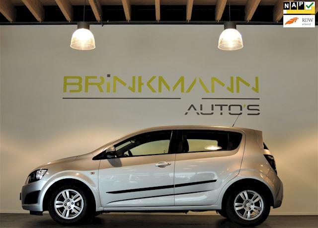 Chevrolet Aveo occasion - Brinkmann Auto's