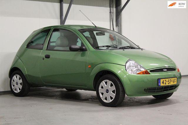 Ford Ka 1.3 Trend | Airco | Netjes ! | Geen roest bij tankdop