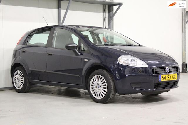 Fiat Grande Punto 1.4 Dynamic | Airco | Elektrische ramen