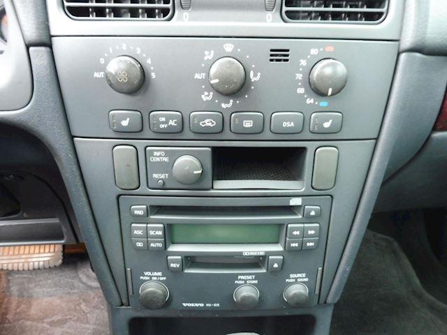 Volvo S40 2.0 T Sports Edition Navigator/bj2003/VERKOCHT