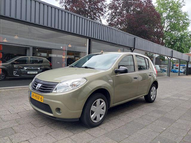 Dacia Sandero 1.4 MPI 68.000KM!!! DB Riem v.v 2019/Nieuwe apk/5DRS/Radio met aux/Nap