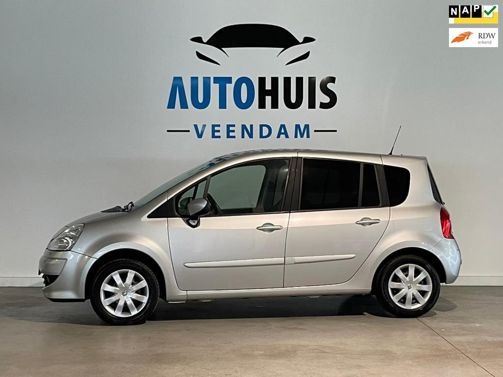 Renault Grand Modus occasion - Autohuis Veendam