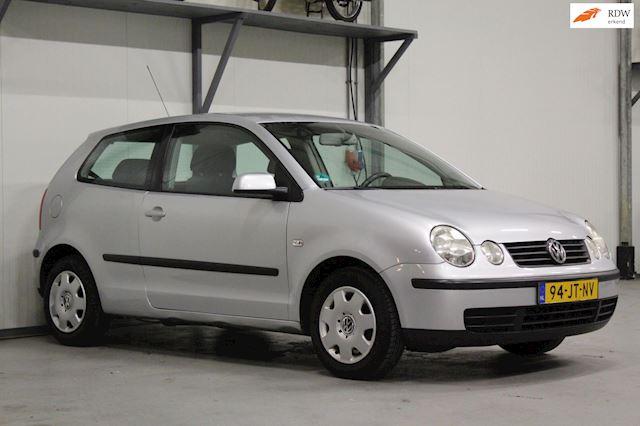 Volkswagen Polo 1.4-16V Comfortline | Airco | APK 07-2022