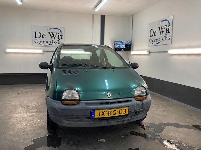 Renault Twingo 1.2 incl. NWE APK. proefrit/bezichtiging uitsluitend op afspraak.