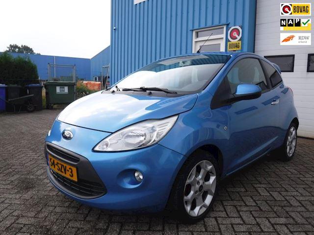Ford Ka occasion - Autobedrijf Bert Pals