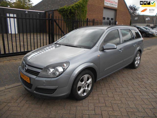 Opel Astra Wagon 1.6 Enjoy Bj 2004 Airco