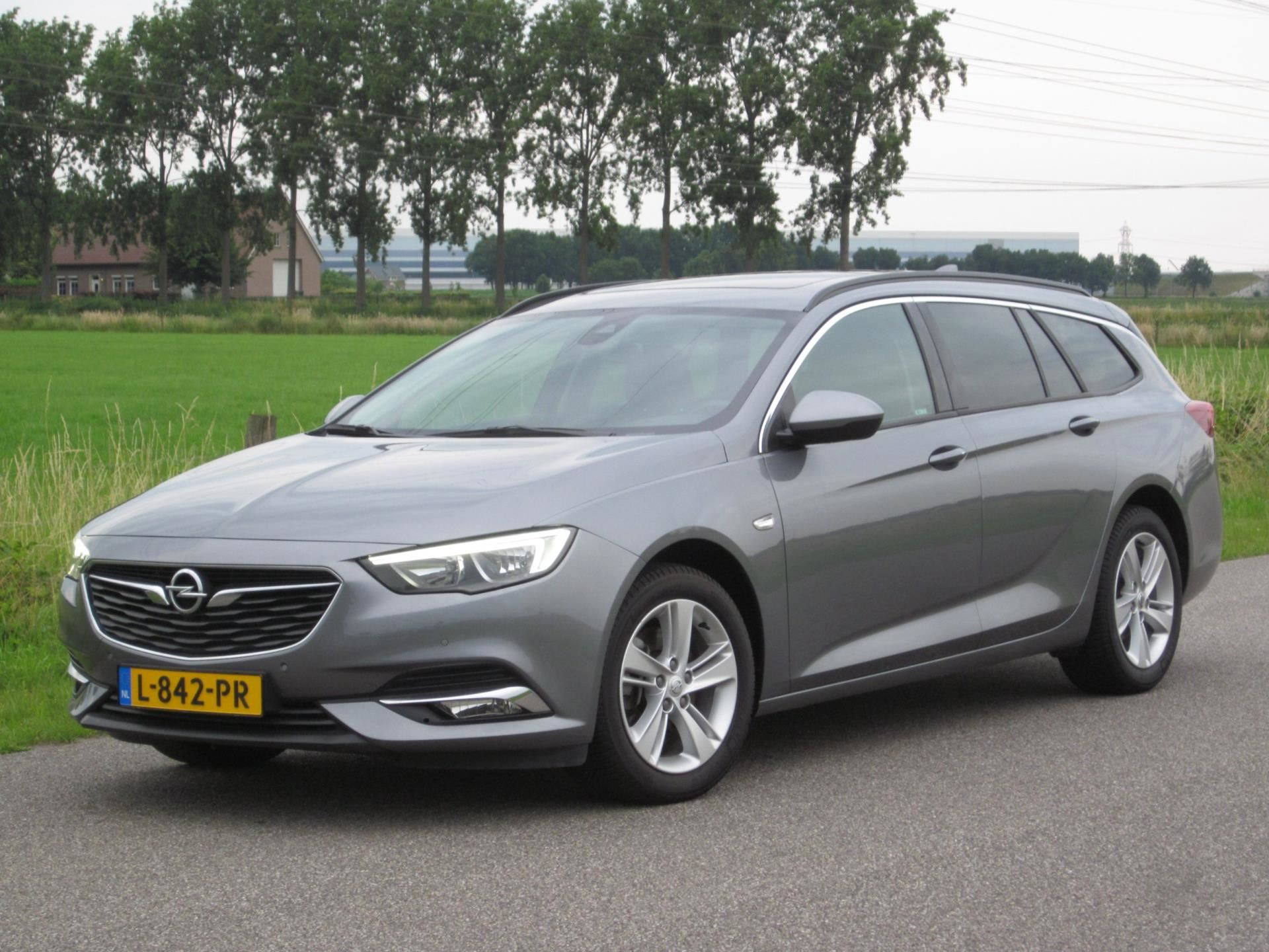 Opel INSIGNIA SPORTS TOURER occasion - Auto4Motion