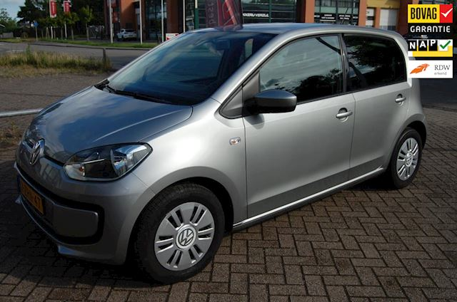 Volkswagen Up! 1.0 move up! 44kW 5Drs.BlueMotion Airco