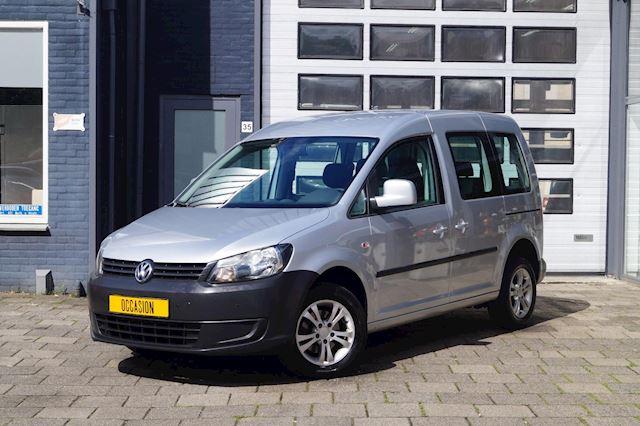 Volkswagen Caddy 1.2 TSI Trendline | Airco | PDC | LMV