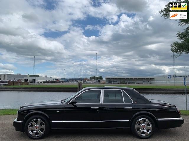 Bentley Arnage occasion - Autobedrijf Neervoort
