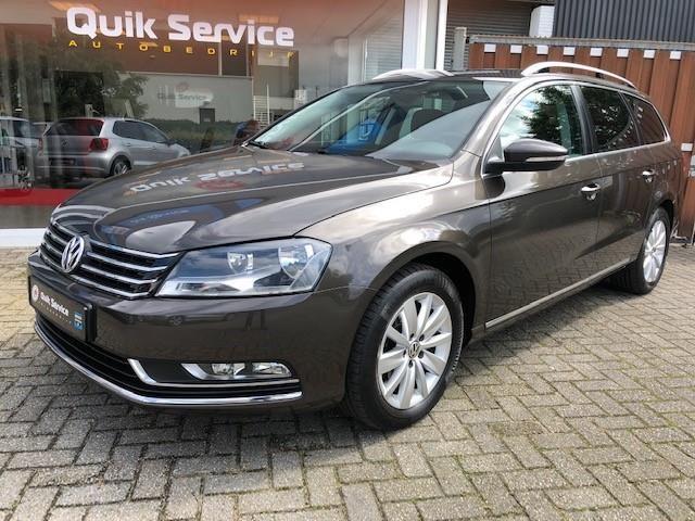 Volkswagen Passat Variant occasion - Bosch Car Service Nuenen