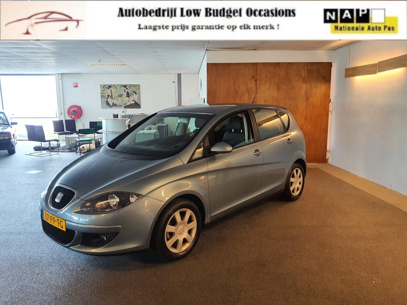 Seat Altea occasion - Low Budget Occasions