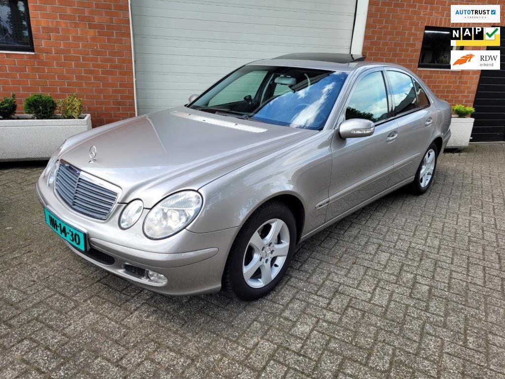 Mercedes-Benz E-klasse occasion - Autolohuis